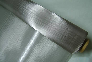 Stainless Steel Wire Mesh Dutch Weaving For Filter Cloth