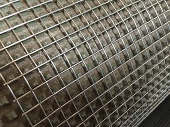 Stainless Steel Welded Wire Mesh Advantages and Application