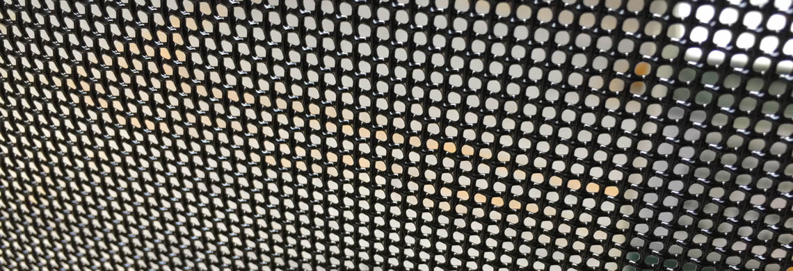 Metal Mesh Screen : Stainless steel wire mesh cloth for filtration and sieve