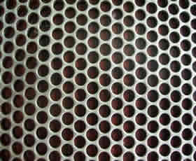 Stainless Steel Perforated Sheet and Wire Mesh Specifications